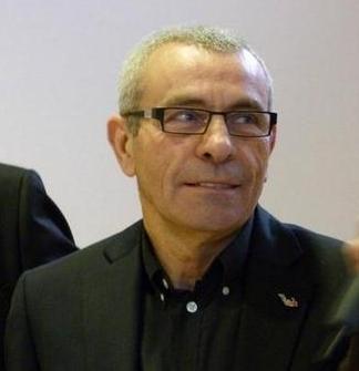 Patrick Porcher
